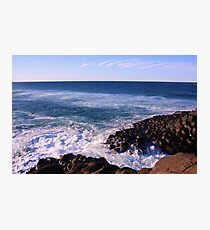 giants causeway ... Photographic Print