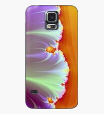 Fractal Landscape Case/Skin for Samsung Galaxy