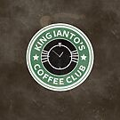 Ianto coffee club by favoritedarknes