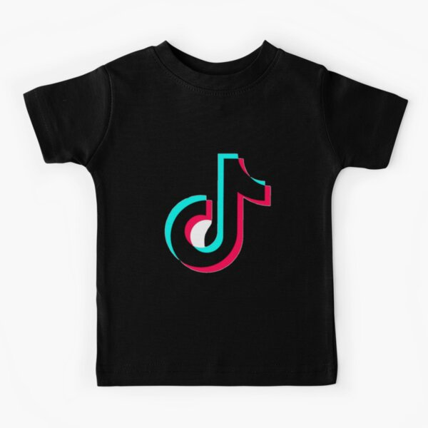 Tik tok Kids T-Shirt
