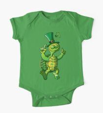 Saint Patrick's Day Turtle Kids Clothes
