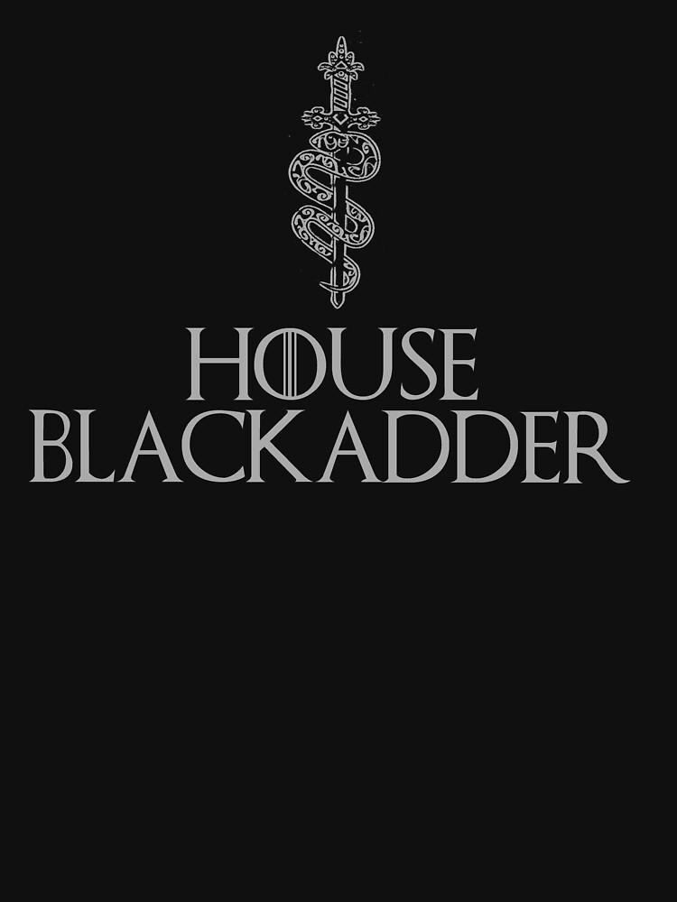 House Blackadder | Unisex T-Shirt