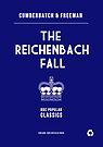 BBC Sherlock - The Reichenbach Fall Minimalist by ofalexandra