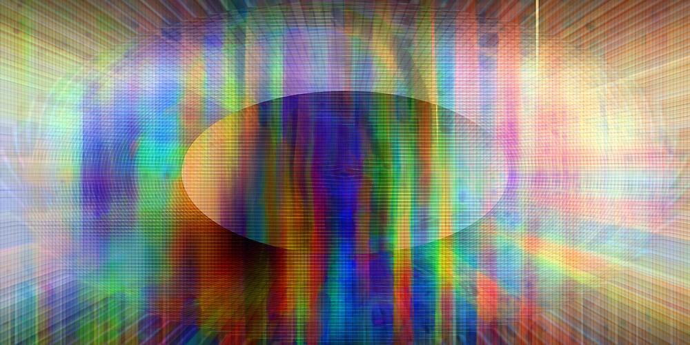 Inertia by Benedikt Amrhein