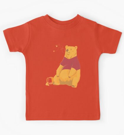 Pooh at the Zoo Kids Clothes