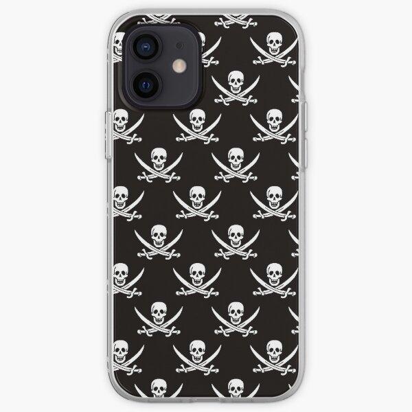 Pirates iPhone Soft Case