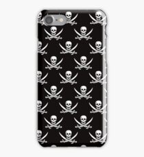 Pirates iPhone Case/Skin