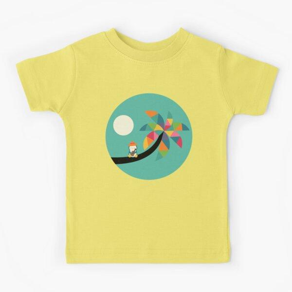 Amazing Vocation Kids T-Shirt