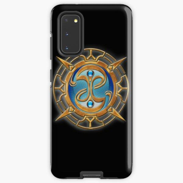 The Guild Seal (Fable) Samsung Galaxy Tough Case