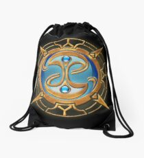 The Guild Seal (Fable) Drawstring Bag
