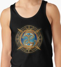 The Guild Seal (Fable) Tank Top