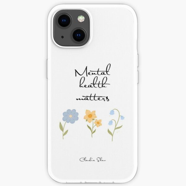 Claudia Shaw  iPhone Soft Case