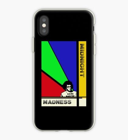 Midnight Madness iphone case iPhone Case