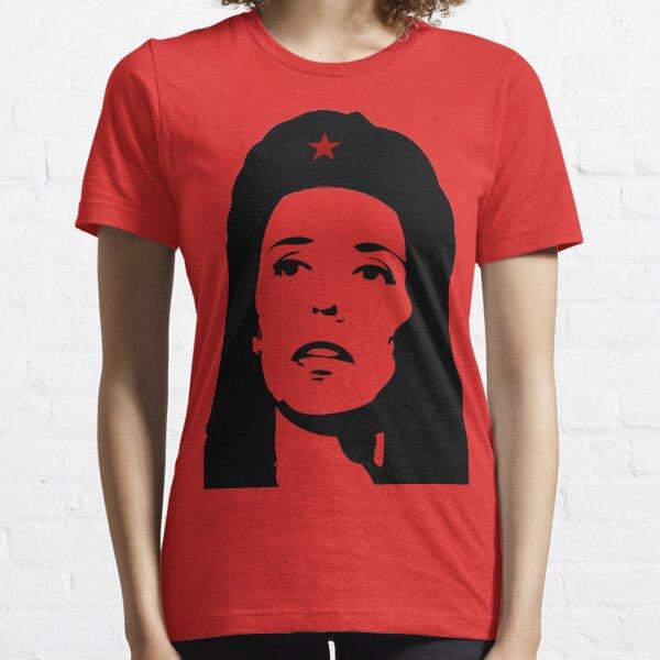 Jacinda Ardern Che Guevara Essential T-Shirt