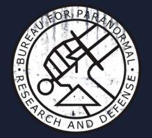 B.P.R.D. Logo