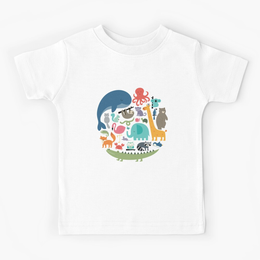 We Are One Kids T-Shirt