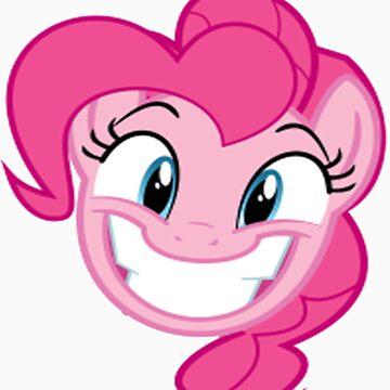 Pinkie Smile by Eden51