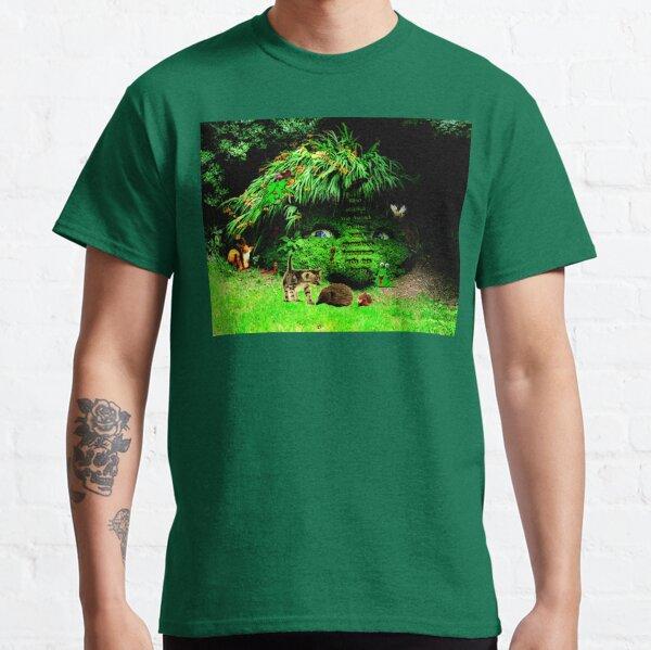 gnashing of teeth Classic T-Shirt