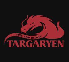 Targaryen alternative version