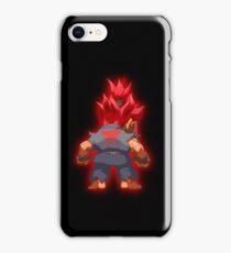 Puzzle Demon iPhone Case/Skin