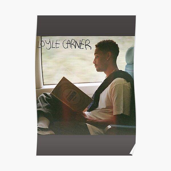 Loyle Carner Ottolenghi / Poster