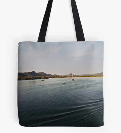 Corsica . FRANCE. by Doktor Faust. Tote Bag