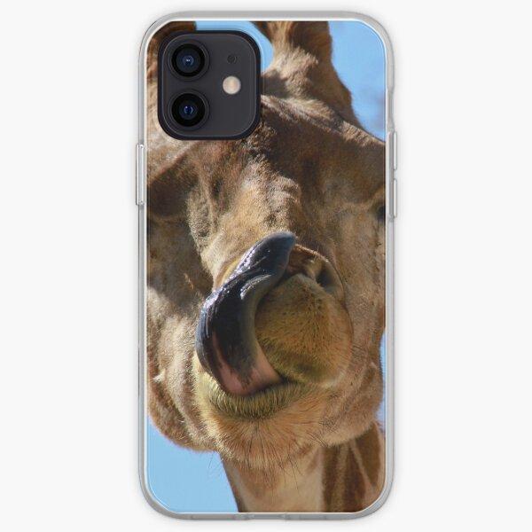Schleck case iPhone Soft Case