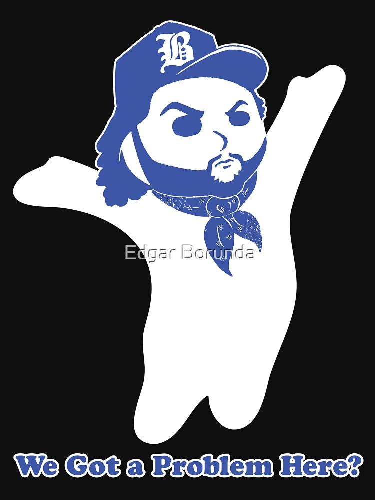 Dough Boy'z in the Hood (We Got a Problem Here?) | Unisex T-Shirt
