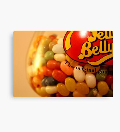 Sweet Things. Canvas Print