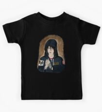 Mary was an Anarchist Kids Clothes