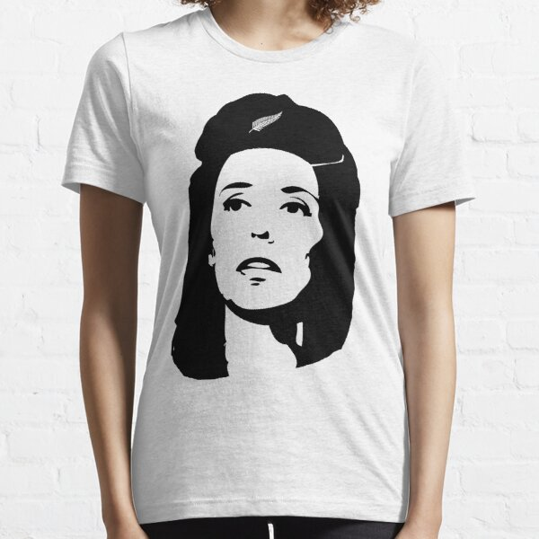 NZ Jacinda Ardern Che Guevara New Zeland  Essential T-Shirt