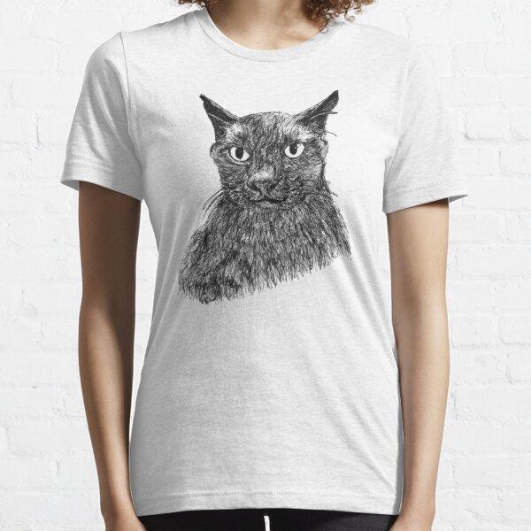 Moet the Brown Burmese Essential T-Shirt