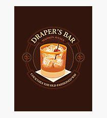 Draper's Bar Photographic Print