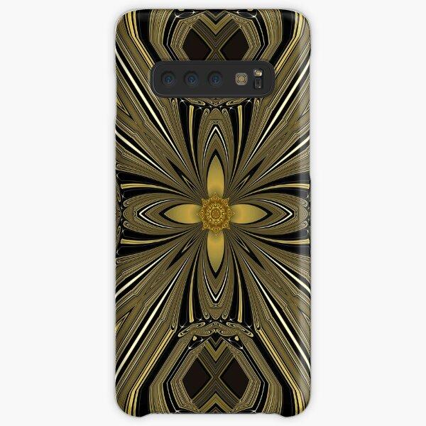 Golden Spectrum Samsung Galaxy Snap Case