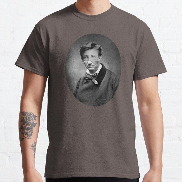 Rimbaudelaire T-shirt classique