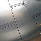 Element 13 : Aluminium! by Gwoeii