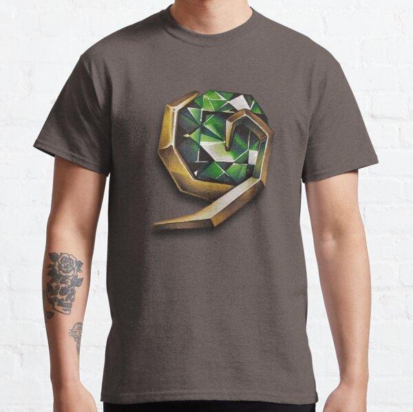 Kokiri's Emerald Classic T-Shirt
