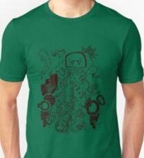 Doodle 66 none-colour T-Shirt