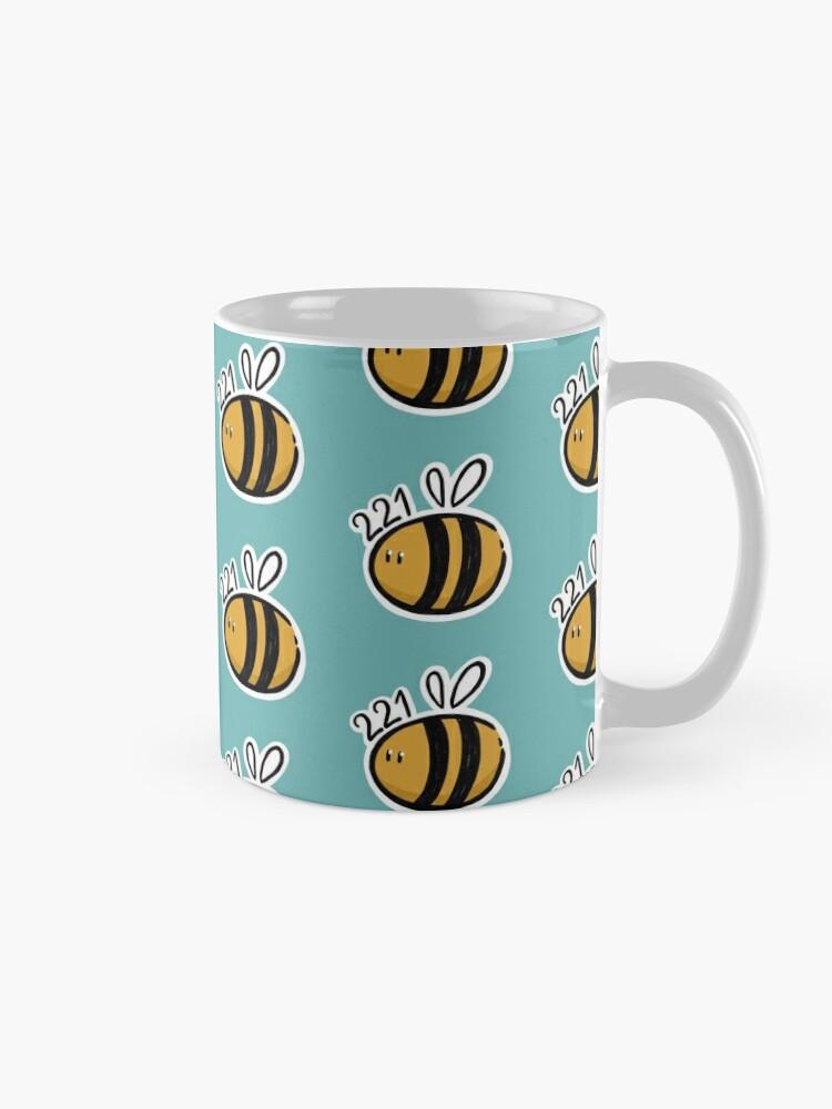 Alternate view of 221 Bee Mug