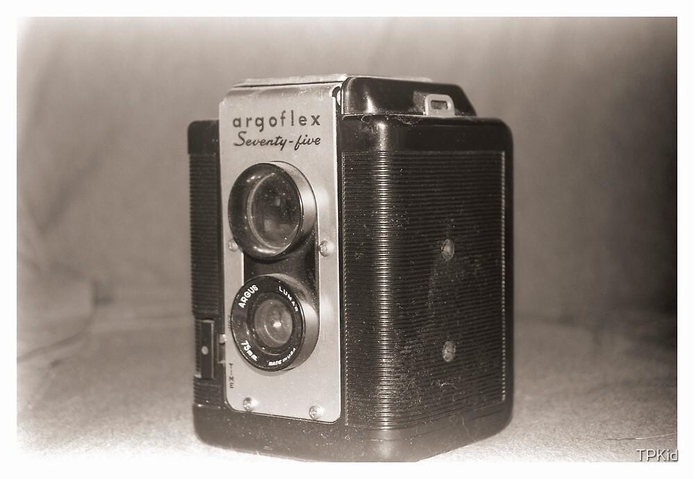 Argoflex by TPKid