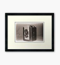 Argoflex Framed Print