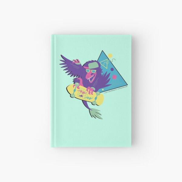 Bird-acious Hardcover Journal