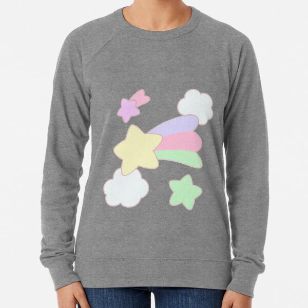 "Animal Crossing New Horizons ""Dreamy Sweater"" Inspired  Lightweight Sweatshirt"