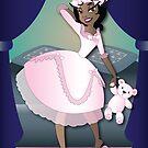 Twisted - Sleeping Beauty by Lauren Eldridge-Murray
