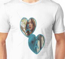 Allison Argent [[A.A]] Unisex T-Shirt