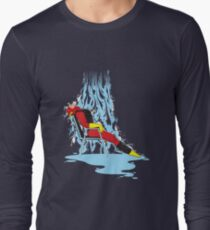 Flashdance Long Sleeve T-Shirt