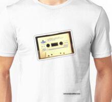 Run DMC Cassette Unisex T-Shirt