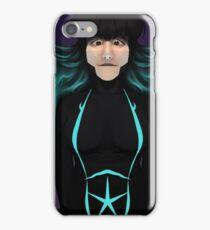 Superhero concept iPhone Case/Skin