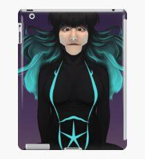 Superhero concept iPad Case/Skin