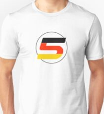 Vettel 5 Slim Fit T-Shirt